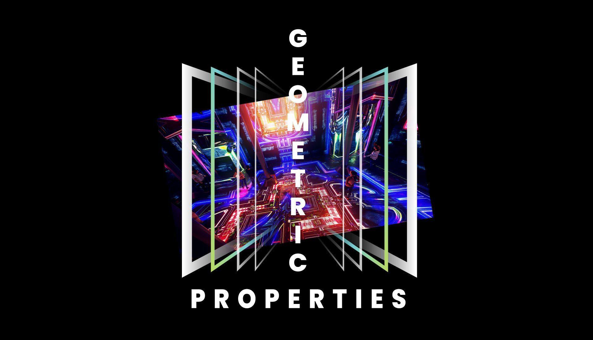 Geometric Properties ARTECHOUSE NYC Logo