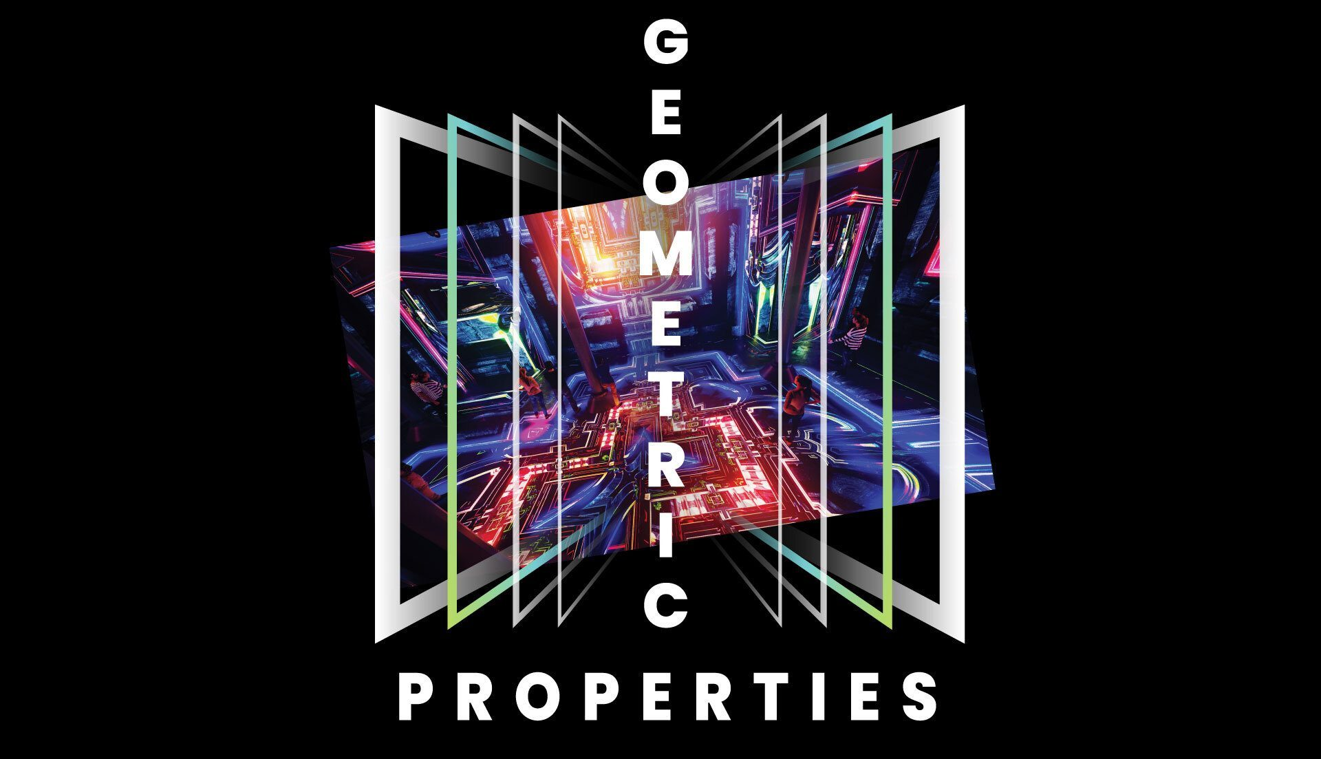 Geometric Properties at ARTECHOUSE NYC